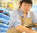 さくら産業の布団職人-(9)