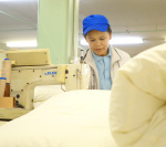 さくら産業の布団職人-(5)