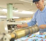 さくら産業の布団職人-(8)